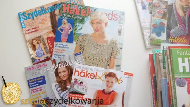 gazety lub czasopisma