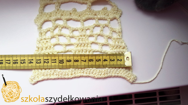 spódnica na szydełku, Szkoła Szydełkowania, crochet skirt, tutorial