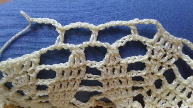 spódnica na szydełku, Szkoła Szydełkowania, tutorial, crochet skirt