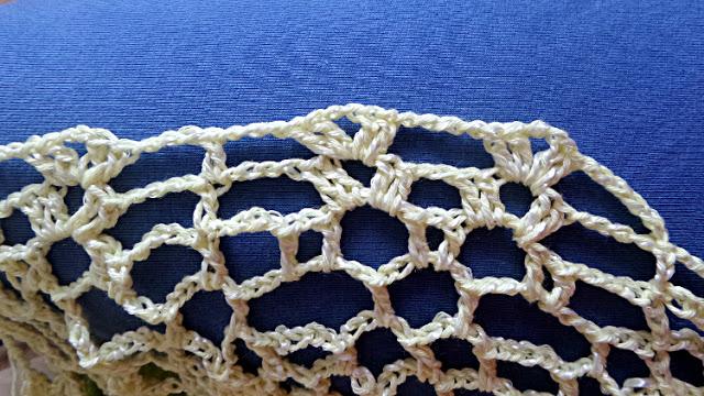 spódnica na szydełku, tutorial, Szkoła Szydełkowania, crochet skirt
