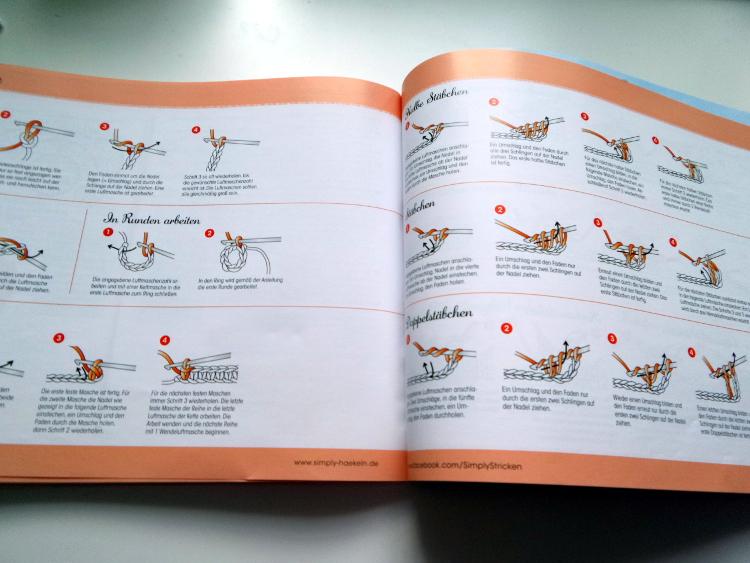 Szkoła Szydełkowania, książka ze wzorami szydełkowymi, szydełkowanie, czytanie o szydełkowaniu