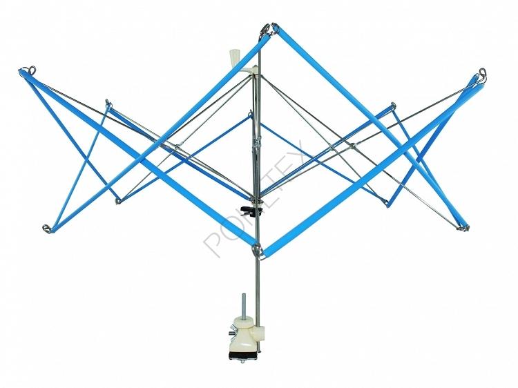 motowidło parasolka dziewiarska, prezenty dla rękodzielniczek, Szkoła Szydełkowania