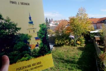 Pszczewskie abecadło, Szkoła Szydełkowania